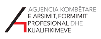 AGJENCIA KOMBËTARE E ARSIMIT, FORMIMIT, PROFESIONAL DHE KUALIFIKIMEVE